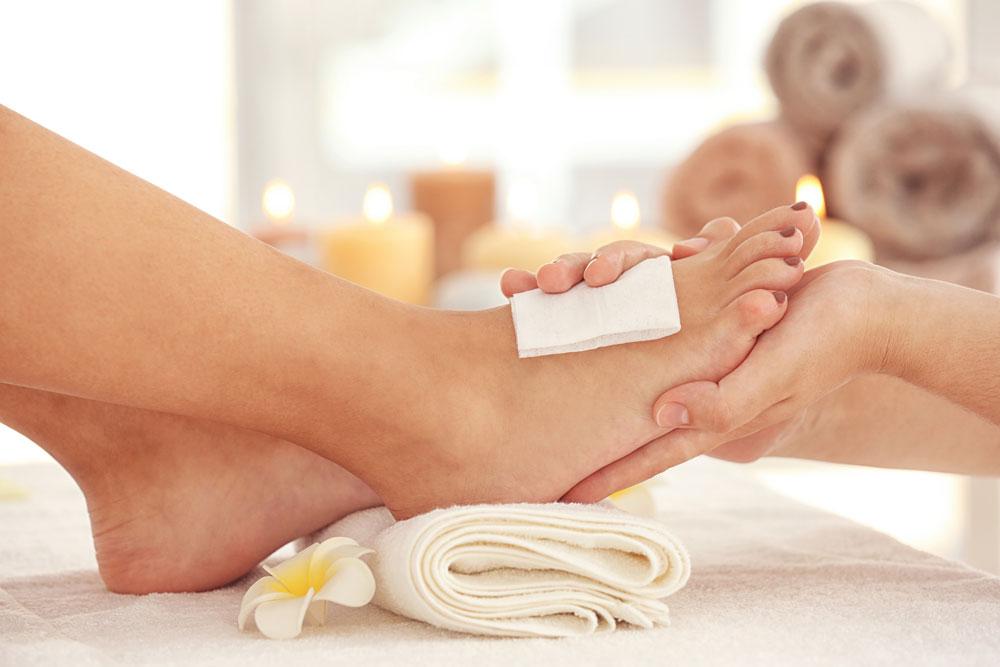 Kosmetik & Fusspflege bei Dr.med Martina Bayerl