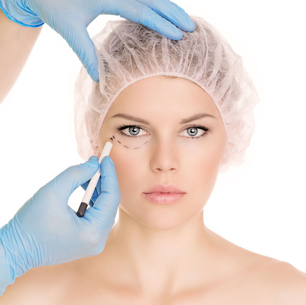 Nichtoperative Gesichtsverjüngung bei Dr.med Martina Bayerl
