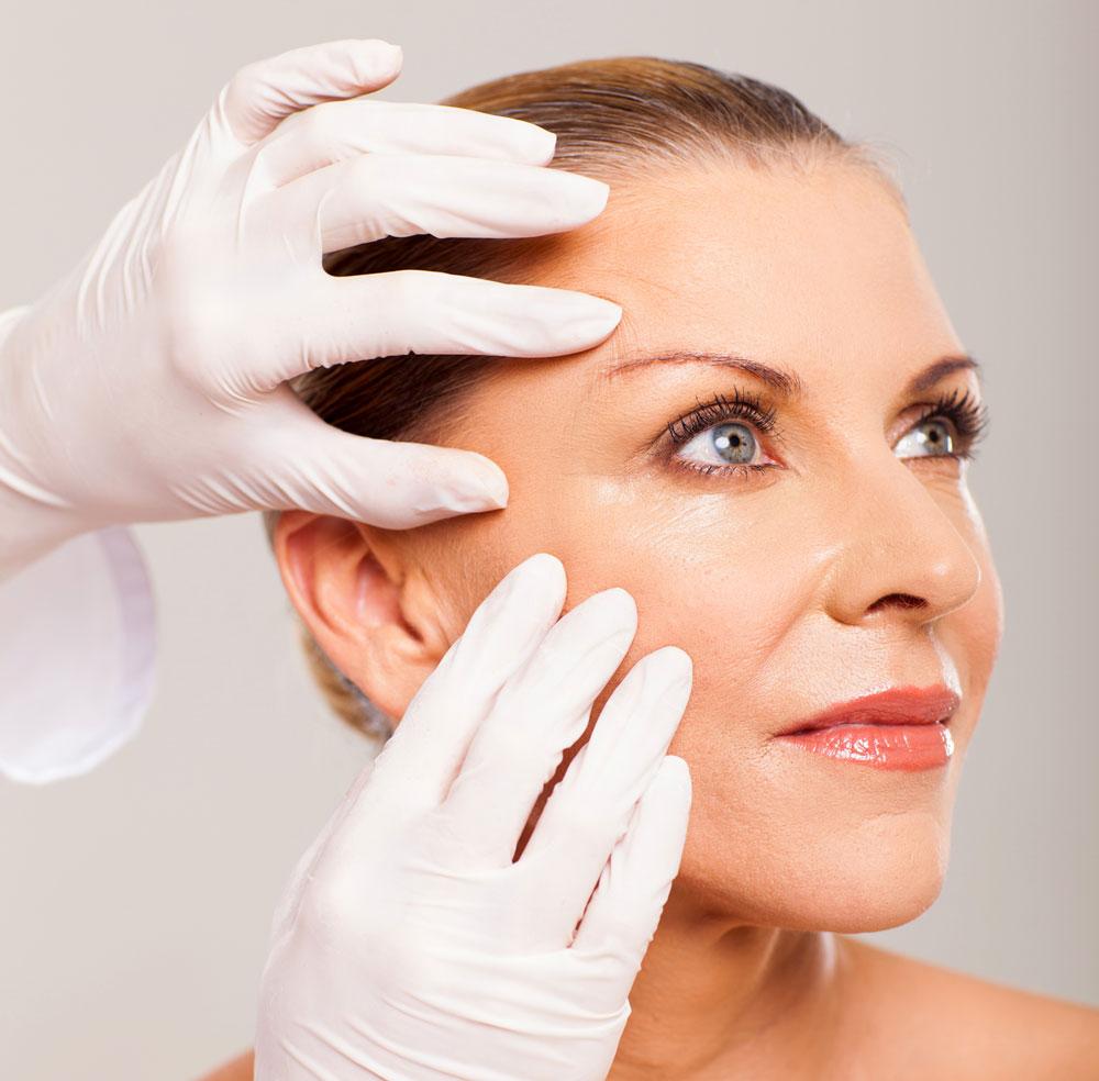 Kosmetik bei Dr.med Martina Bayerl